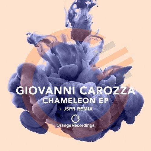 Giovanni Carozza – Chameleon EP