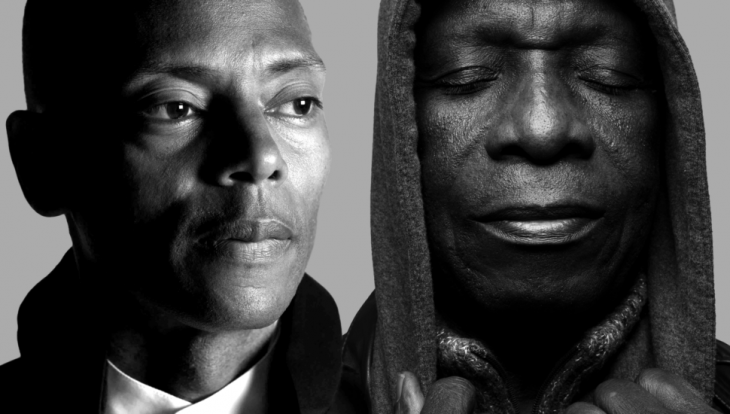 Awsome collaboration between Jeff Mills and Tony Allen