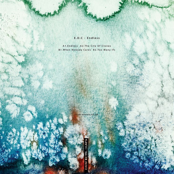 Techno Review – E.D.C. – Endless EP