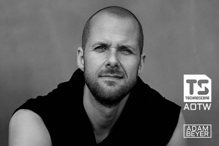 Techno Artist Of The Week [AOTW04] – Adam Beyer