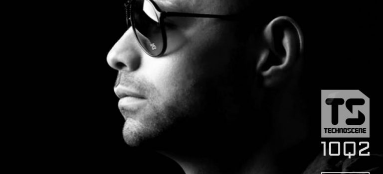 Techno Interview – 10 Questions 2 – Asem Shama