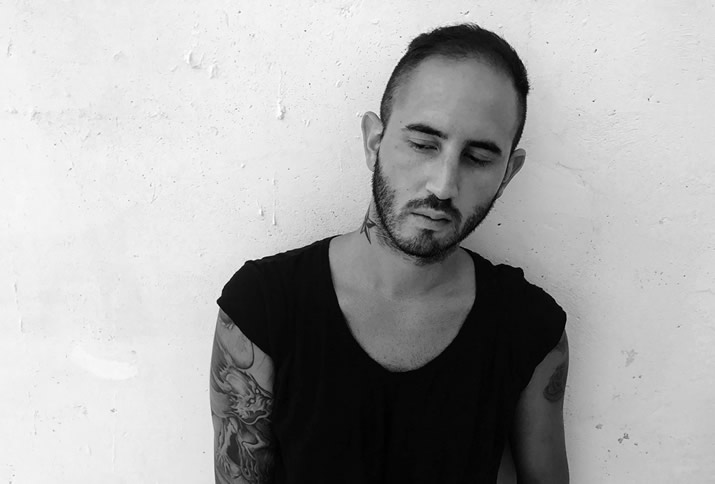 Exclusive Interview – 10 Questions 2 Matteo Puntar