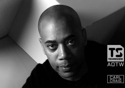 Techno Artist Of The Week [AOTW05] – CARL CRAIG