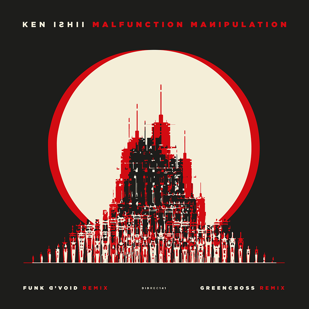 techno review - ken ishii
