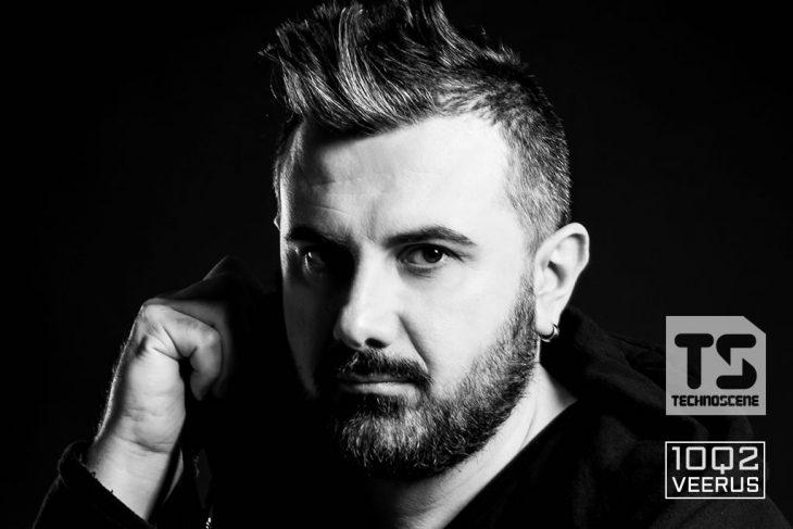 Techno Interview – 10 Questions 2 – Veerus (Veerus & Maxie Devine)