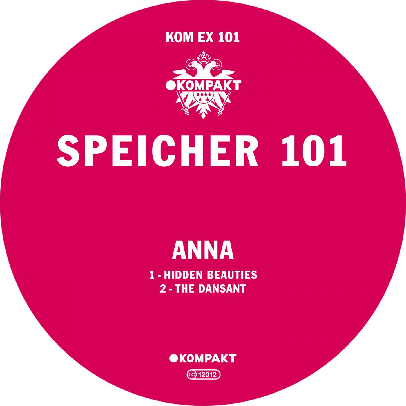 Techno Review - Anna Speicher 101