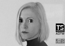 Techno Artist Of The Week – Ellen Allien