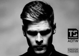 Techno Artist Of The Week – Gregor Tresher