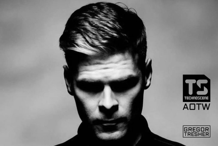Techno Artist Of The Week – Gregor Tresher