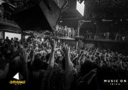 Marco Carola, Derrick May, Leon & Marco Faraone: Music On Amnesia July 6th