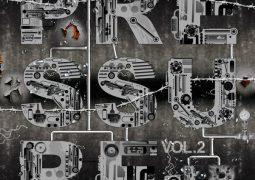 Pressure on Repressure VOL.2 – Various Artists Compilation