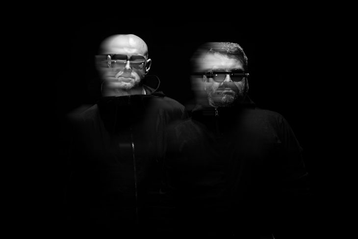 PIG&DAN ANNOUNCE NEW SUNDAY EVENT SERIES AT FABRIC, 'ODYSSEY'