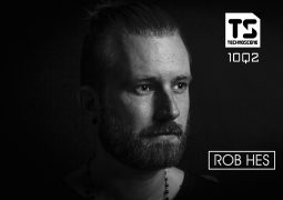Techno Interview – 10 Questions 2 – Rob Hes