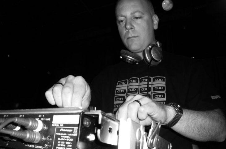 Techno Artist Of The Week – AOTW 01: Jamez (Loophole)