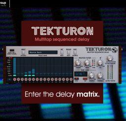Tekturon - Gear Review