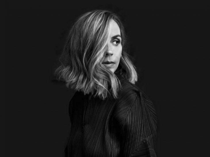 Anja Schneider to release first album in 9 years
