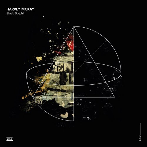 Harvey McKay – Black Dolphin – Drumcode