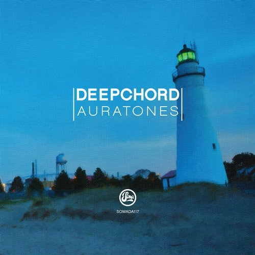 Deepchord – Auratones (Soma Records)