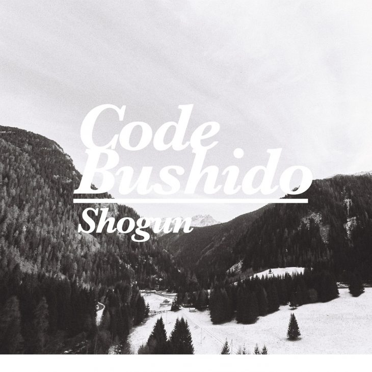 "Code Bushido – ""Shogun"" on Bakroom – Recommended Techno"