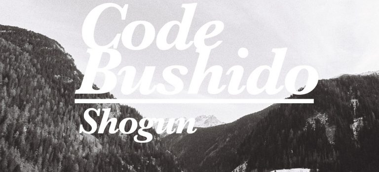 "Code Bushido – ""Shogun"" on Bakroom – Recommended Techno"