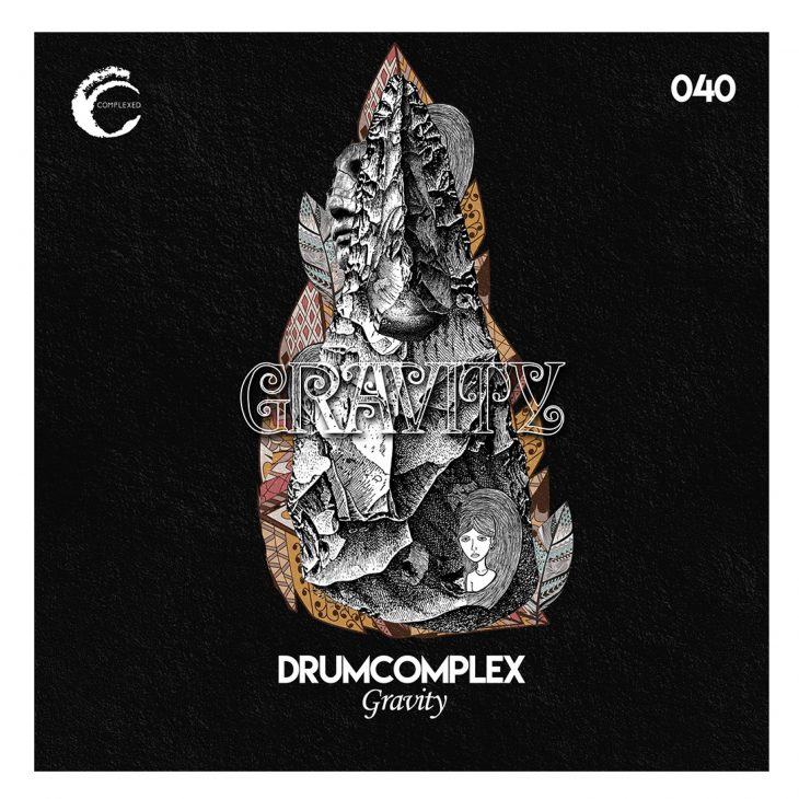 Techno Overview – Drumcomplex – Gravity EP – Complexed Records