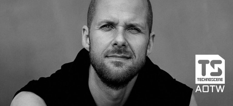 Techno Artist Of The Week [AOTW04] – Adam Beyer