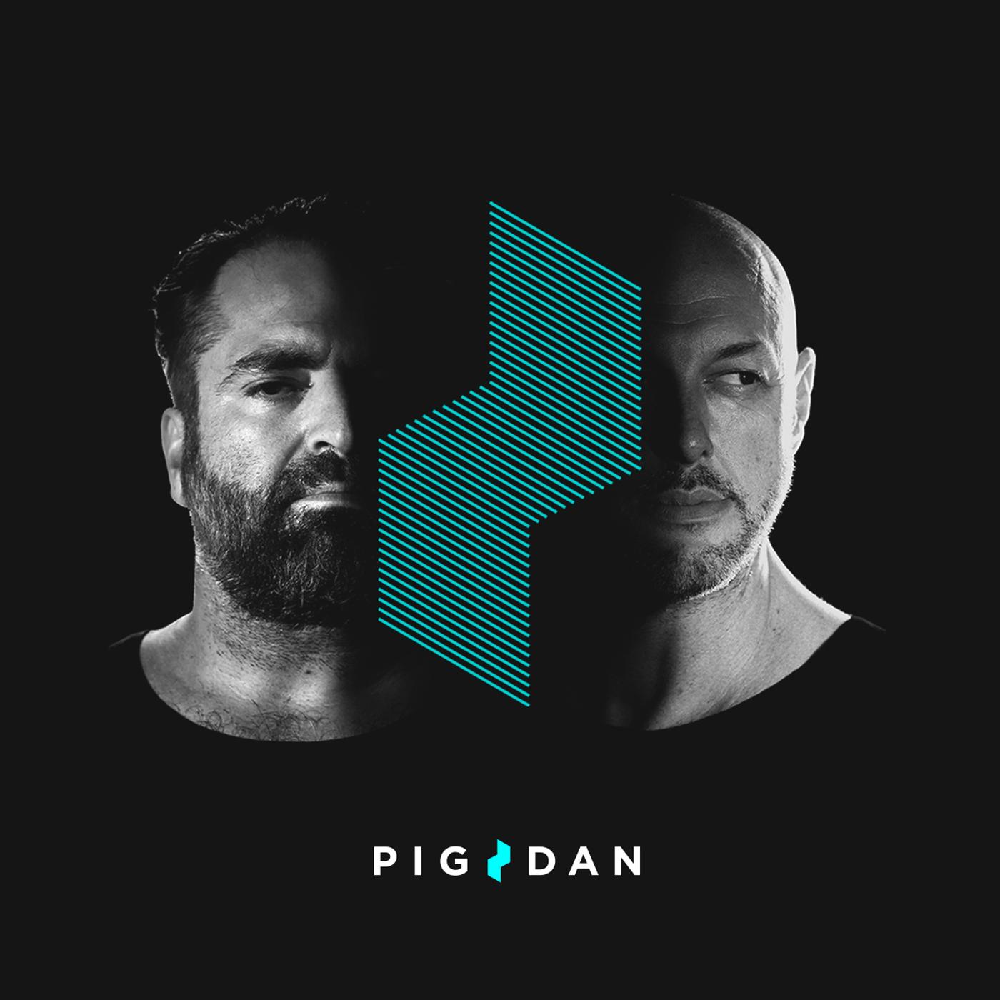 Pig and Dan
