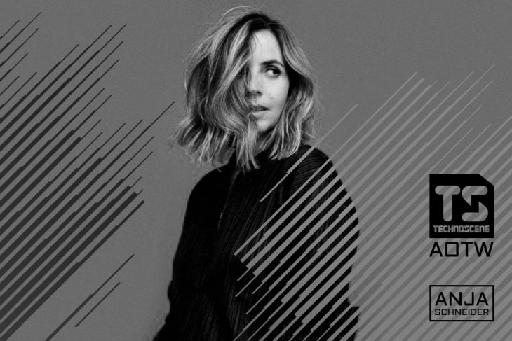Techno Artist Of The Week [AOTW09] – Anja Schneider
