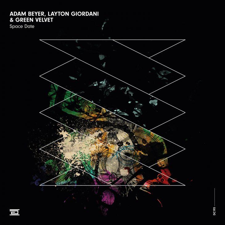 Drumcode – Adam Beyer, Layton Giordani & Green Velvet – Space Date