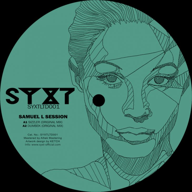 Samuel L Session – Sizzler/Dumbek on SXYT – Recommended Techno