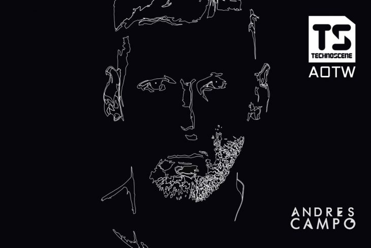 Andres Campo – Artist Of The Week