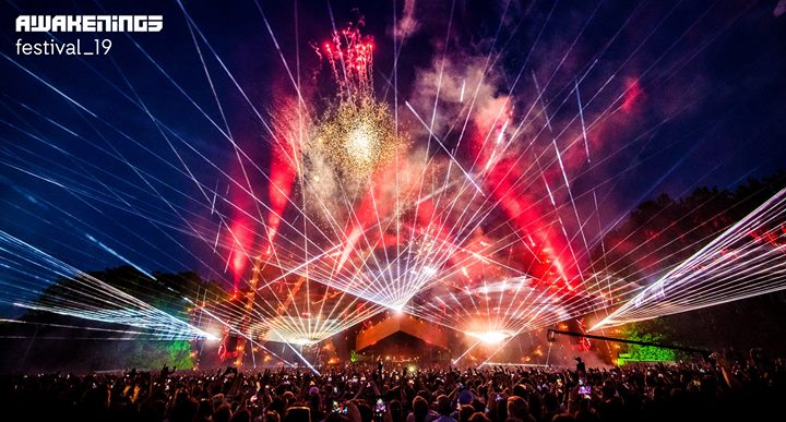 Awakenings Festival 2019 – Official