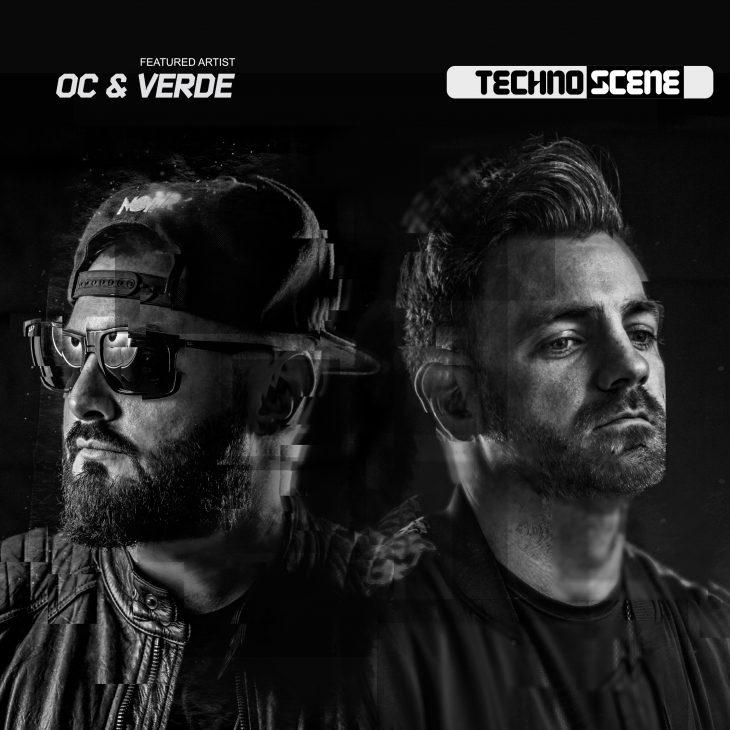 Featured Artist – OC & Verde