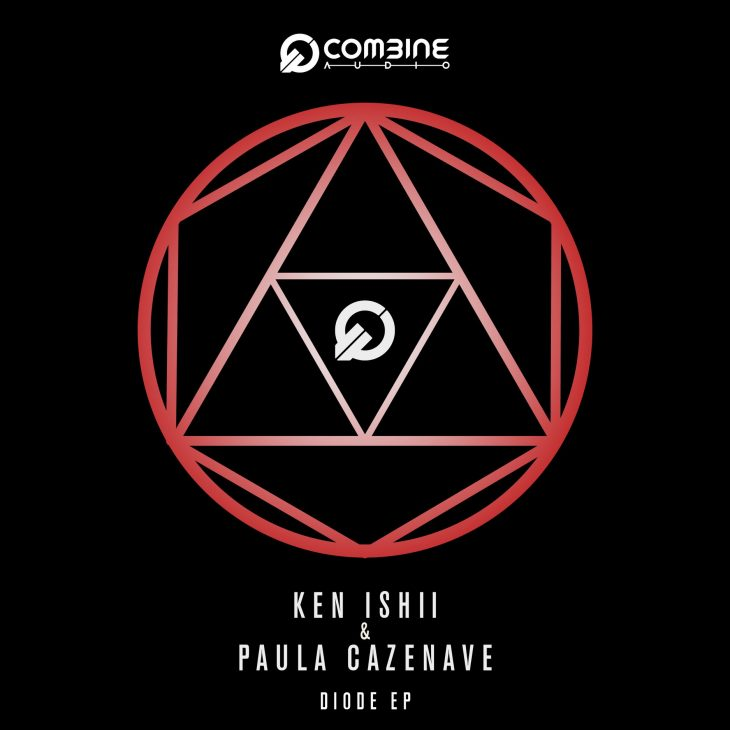 Ken Ishii – Diode – Combine Audio – Recommended Techno