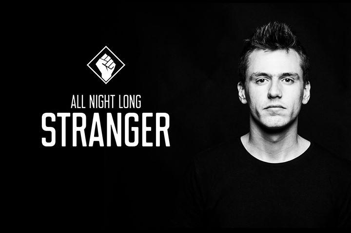 Stranger All Night Long