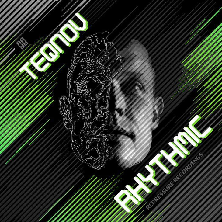 Teqnov – Rhythmic EP on Repressure Recordings – Recommended Techno