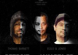 Thomas Barnett, Ecilo & Jones – Detroit v Jakarta – Recommended Techno