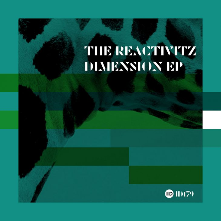 The Reactivitz – Dimension EP – Intec – Recommended Techno