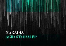 Nakadia