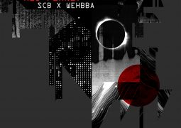 SCB x Wehbba – Red Planet – Hotflush – Recommended Techno