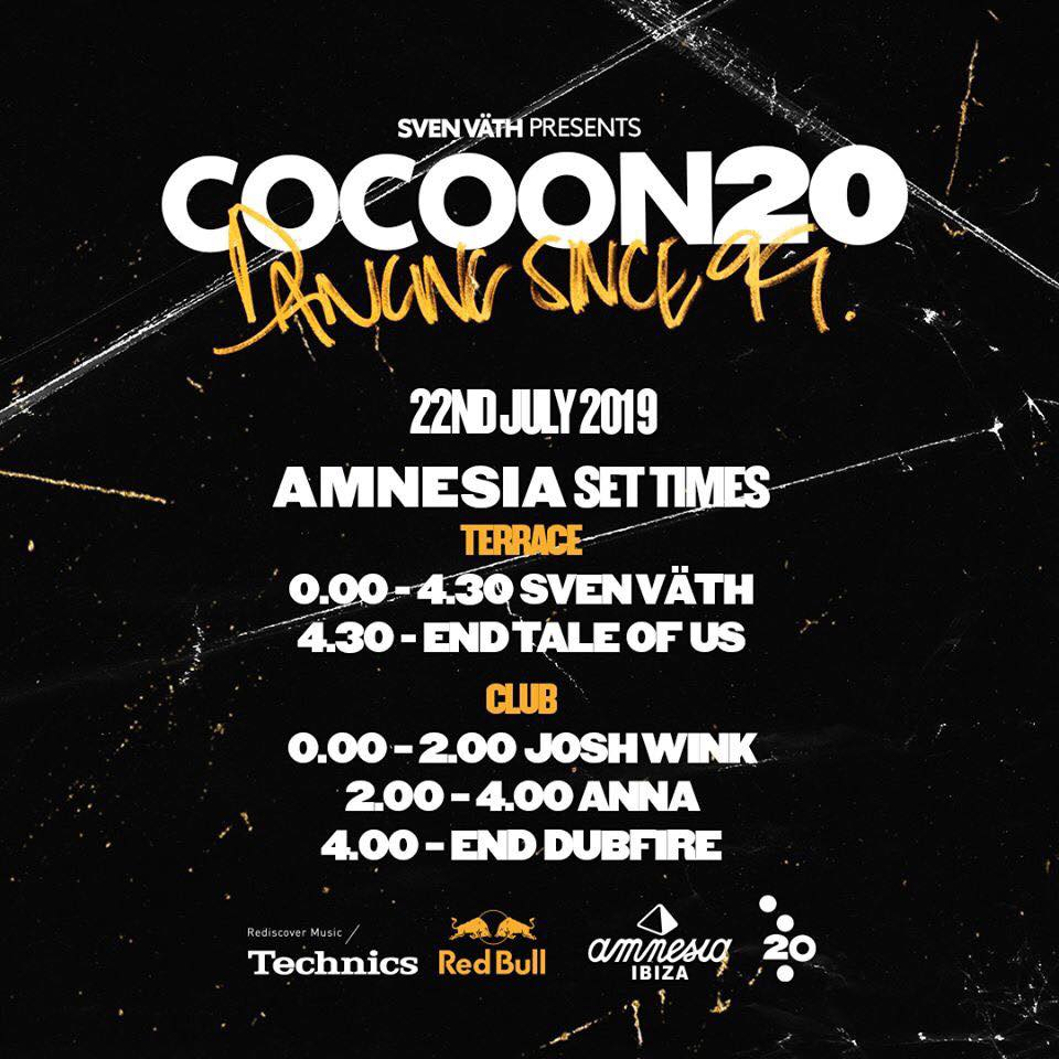 Cocoon 20