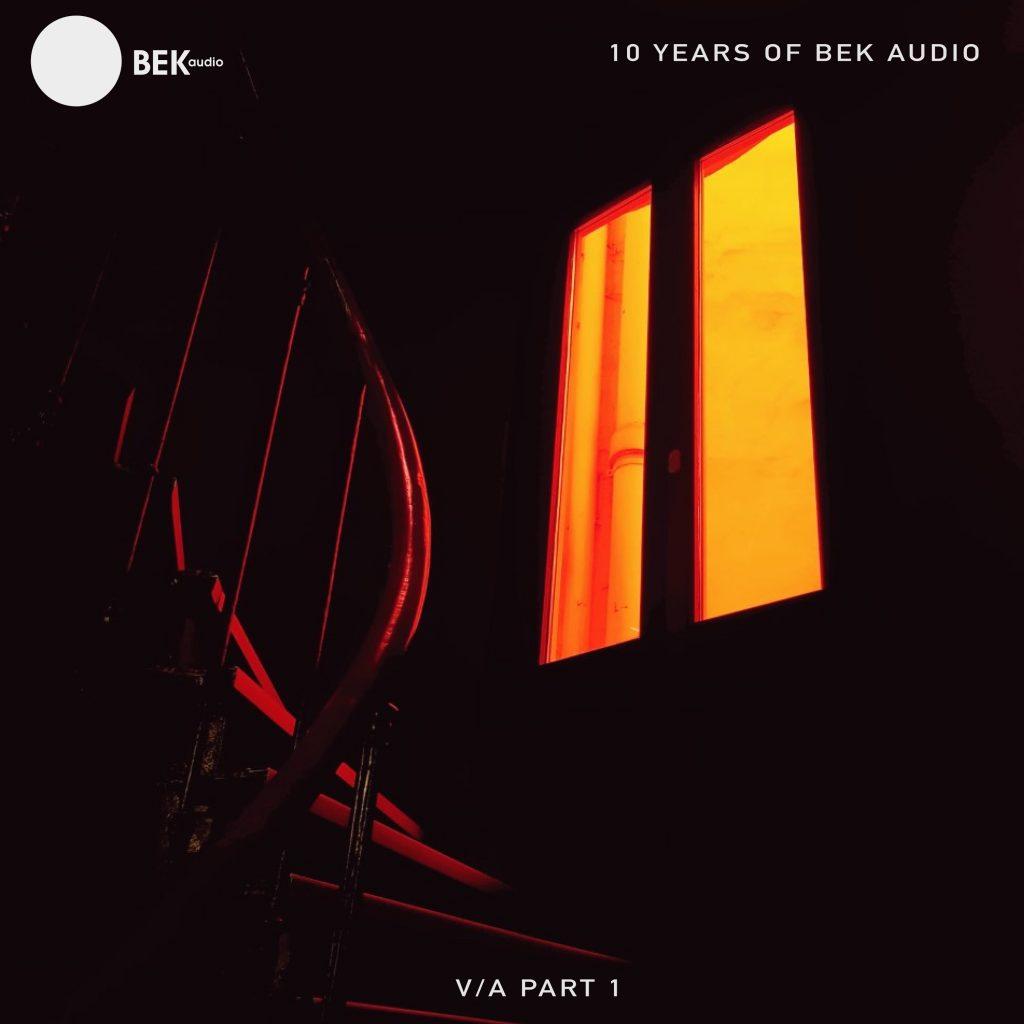 Bek Audio Compilation