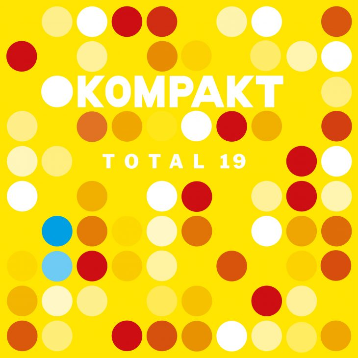 Kompakt Total 19 – Various Artists Compilation – Recommended