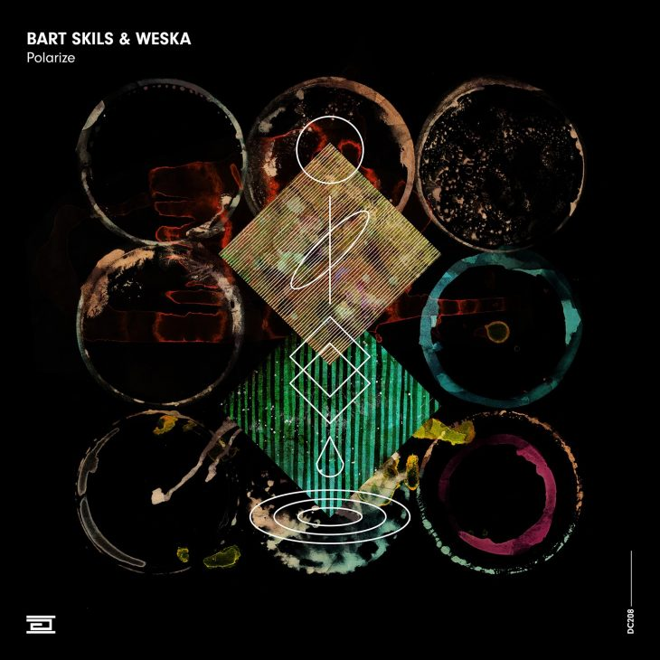 Bart Skils and Weska – Polarize | Lost on You – Recommended Techno