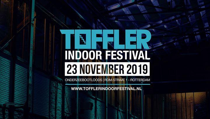 Toffler Indoor Festival 2019