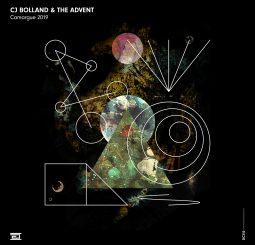 CJ Bolland & The Advent
