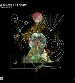 CJ Bolland & The Advent