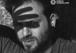 Featured Artist – Enrico Sangiuliano