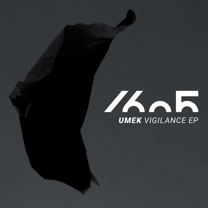 Umek and the Vigilant – Techno Review