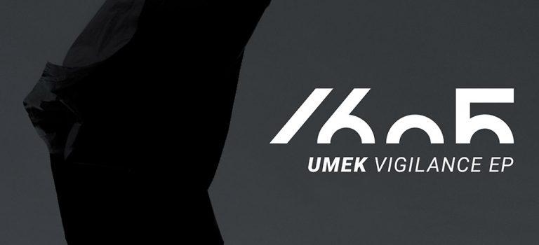 Umek and the Vigilant – Techno Review